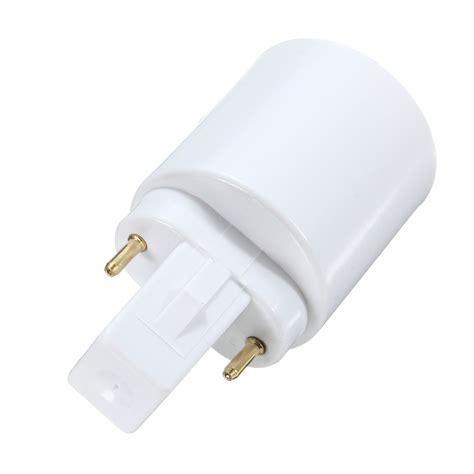 g23 sockel g23 to e27 base socket cfl led halogen light l bulb