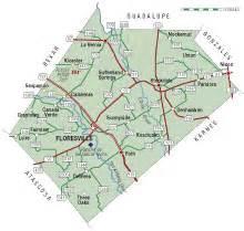 wilson county map wilson county almanac