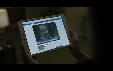 house of cards show samsung tablet house of cards tv show scenes