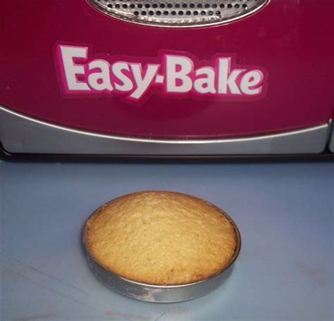 printable easy bake oven recipes easy bake oven white cake mix recipe food com