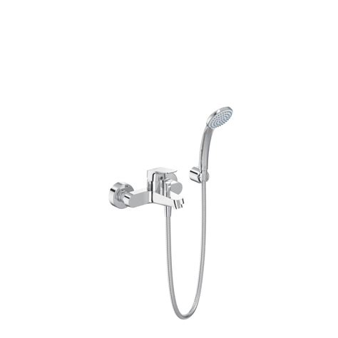 bath and shower accessories ideal standard b1722 bath and shower exposed mixer