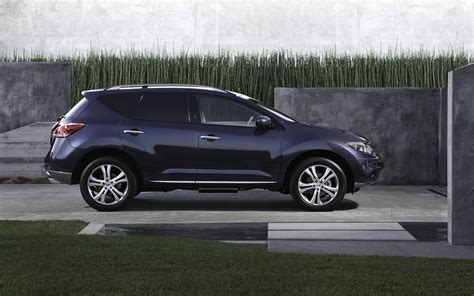 2011 Nissan Murano Conceptcarz Com