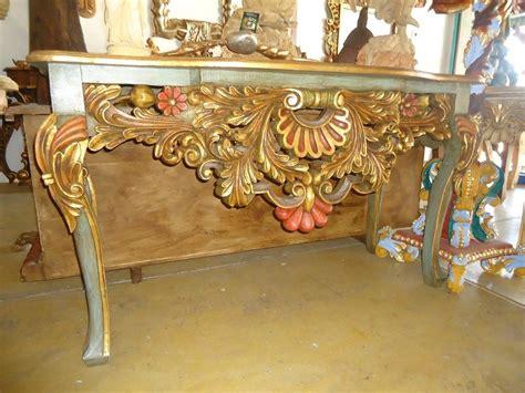 muebles tallados  mano fabricantes directos