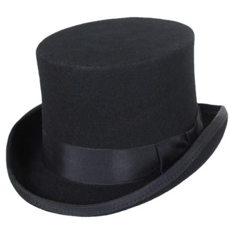 top hat jaxon hats mid crown top hat top hats