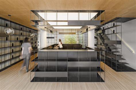 arch studio gallery of rong bao zhai coffee bookstore archstudio 6