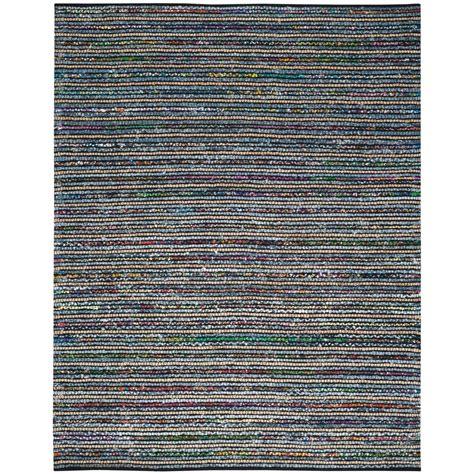 lanart jute 8 ft x 10 ft area rug natjute810