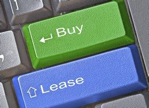 can i break my lease if i buy a house office equipment lease vs buy ameritechnology