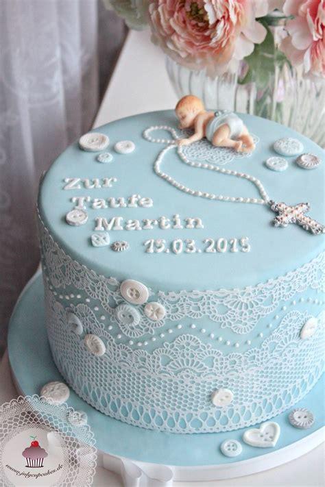 kuchen zur taufe die besten 17 ideen zu tauftorten auf taufe