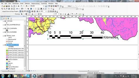 tutorial de arcgis 10 2 youtube composici 211 n de mapas para impresi 211 n con arcgis 10 2 youtube