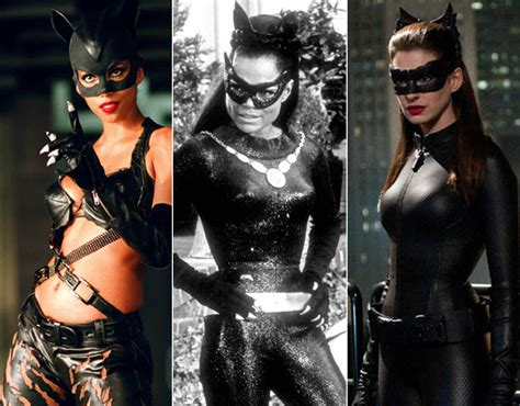 catwoman black actress batgirl movie has this star already been cast as the dc