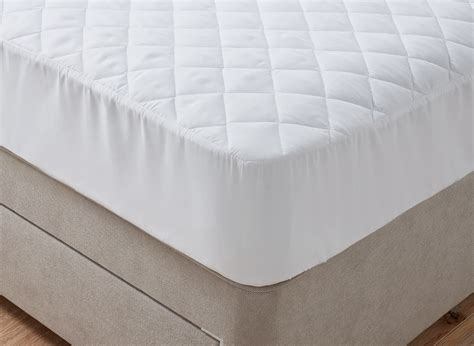 waterproof bedding doze waterproof anti allergy quilted mattress protector 5
