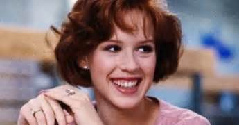 molly ringwald list best to worst