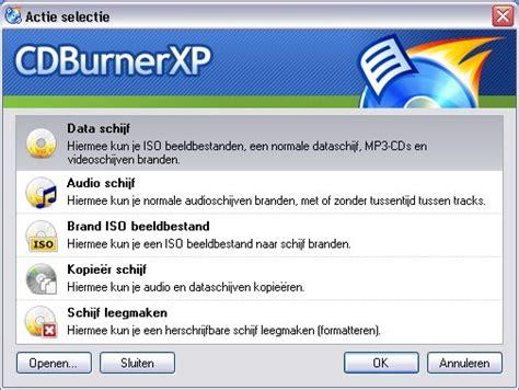 xp mp3 cd cdburnerxp gratissoftware nl downloads