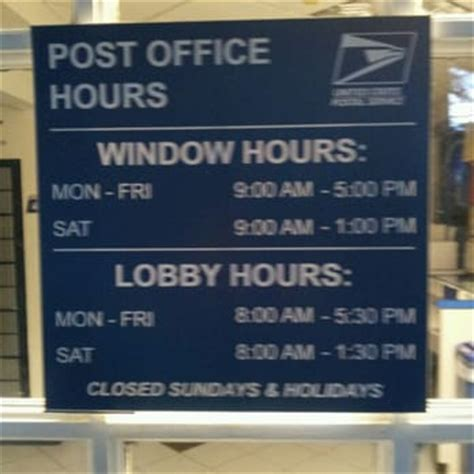 Usps Office Hour by Us Post Office Post Offices 6106 Harvard Ave Glen