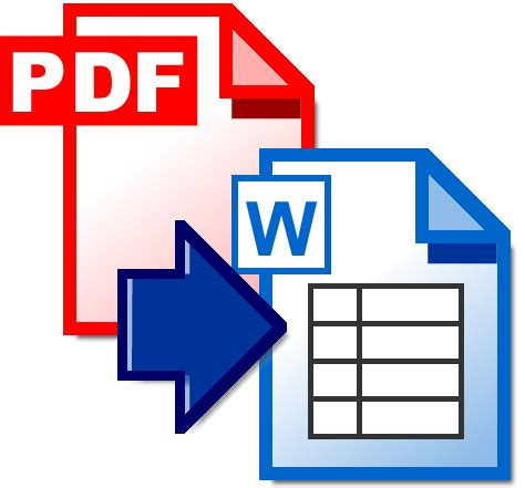 pdf to word pdf to word converter software free trixking