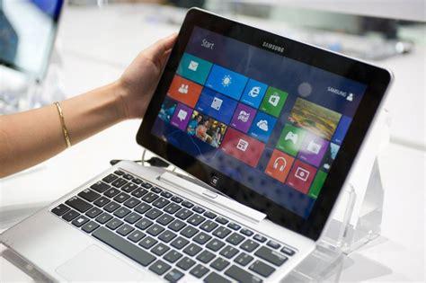 samsung praesentiert ativ tab und smart pc notebookcheck