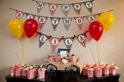 adult birthday party themes adult birthday party ideas kara s party ideas vintage movie boy girl family adult