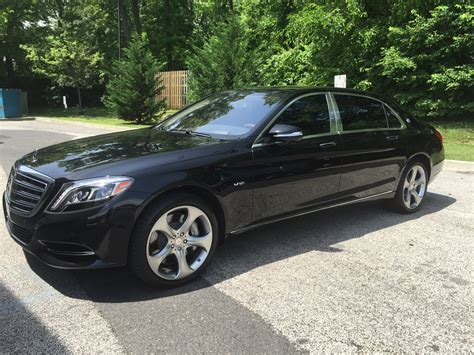 maybach s600 rental in new york city imagine lifestyles