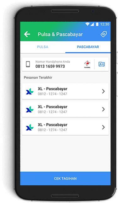 Agen Keuangan Nusantara Payfazz payfazz platform layanan keuangan dan ppob nusantara untuk pembayaran