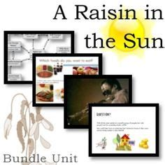 theme of money in a raisin in the sun creative teaching on pinterest high school english