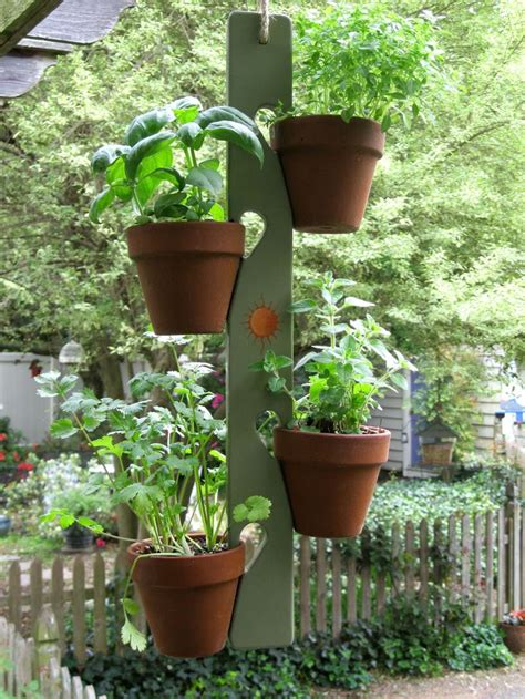 Potted Plant Hangers - 17 best images about plant hangers on herb