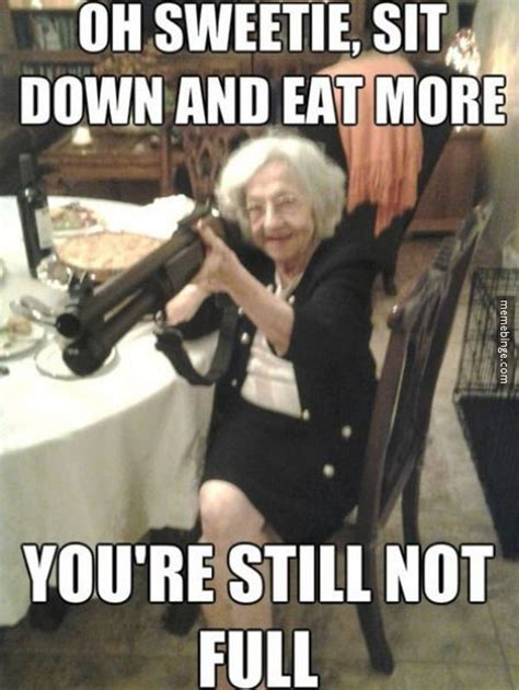 12 funny grandma memes which are hilarious viral slacker