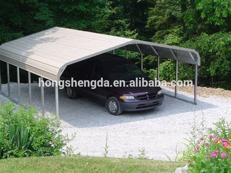 Lowes Car Ports by Lowes Used Portable Metal Car Garage Canopy Tents Carports