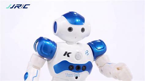 Promo Jjrc R2 Robot Cady Wida Intelligent Programming Gesture jjrc r2 cady wida intelligent rc robot rtr