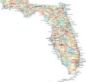 florida river map the pauls revolution peace river and orlando thousand