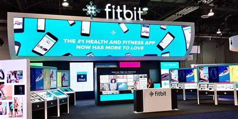 ces photo gallery ces 2017 ces fitbit getting users active with incentives games