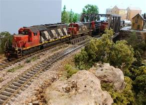 ho model trains images pictures ho scale model train whozwho live