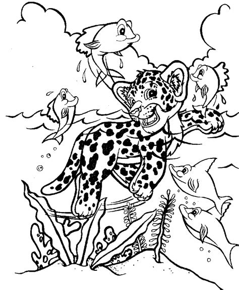 lisa frank coloring pages free az coloring pages