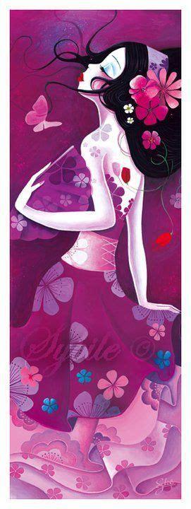 imagenes artisticas japonesas les 205 meilleures images 224 propos de pinturas varias sur