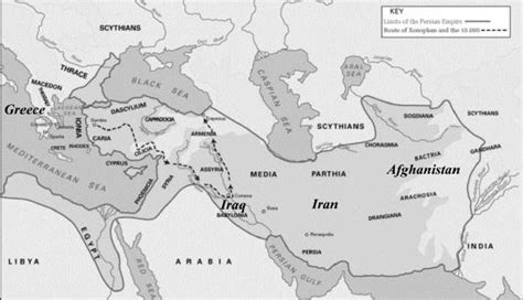 the achaemenid empire the history and legacy of the ancient greeksã most enemy books handout