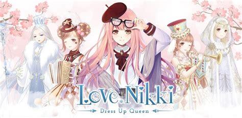 love nikki  dress  game  rule