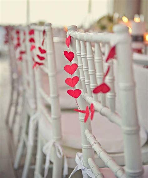 exquisitas manualidades  san valentin decoracionin