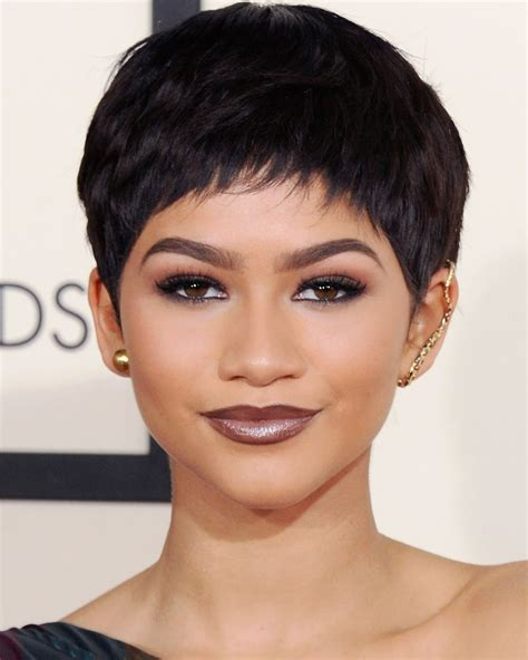 short hair sle short haircuts and make up preferences for 2018 2019