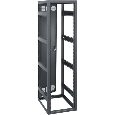 Broadcast Rack by Middle Atlantic Bgr 1927 Gangable Enclosure 19 Space Bgr
