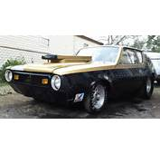 Estate Dragster 1971 AMC Gremlin