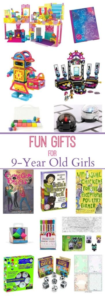 gifts for 9 year gifts for 9 year imagination soup