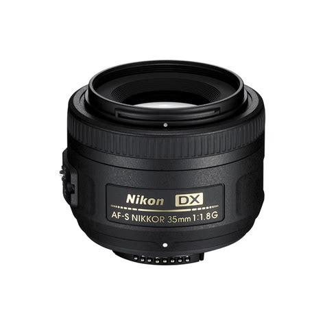 best 35mm lens nikon af s dx nikkor 35mm f1 8g lens 2183 henry s best