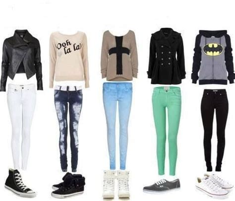 clothes the