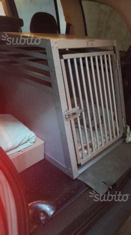 cani in gabbia gabbia alluminio per cani posot class