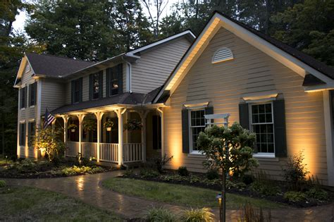 professional outdoor lights why it is important to use a professional for your