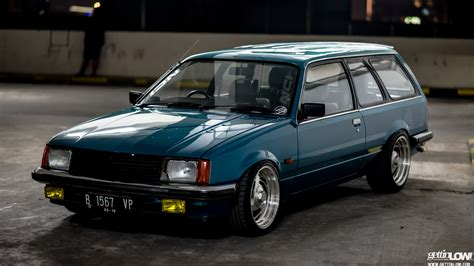 opel euro retro enthusiast gettinlow daned soedjito 1980 opel rekord