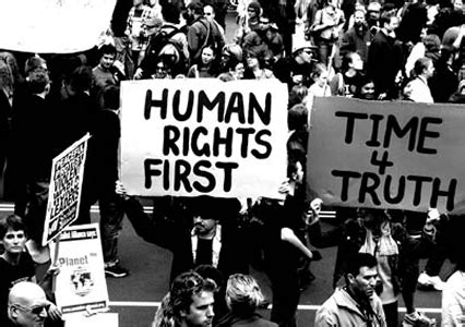 Human Rights And The South African Constitution South Xs On Movement To End Modern Slavery Time