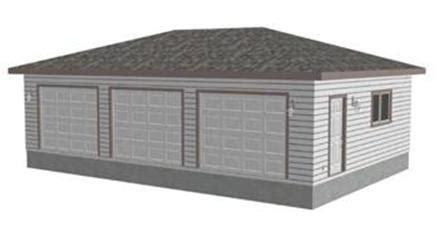 free 3 car garage plans 3 car garage plans free house plan reviews