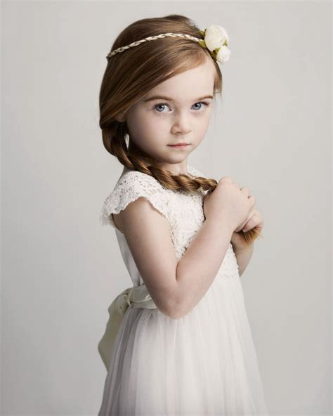 Child Portrait by Visser Photography Children S Portrait