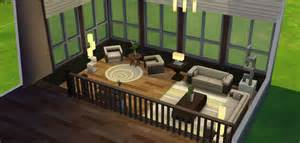 Create A Room How To Create A Split Level Room Sims Online