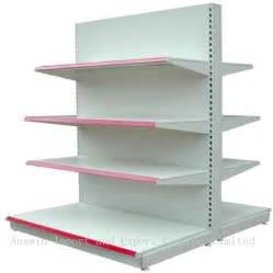 gondola shelving china supermarket gondola shelving bays shr 02 china